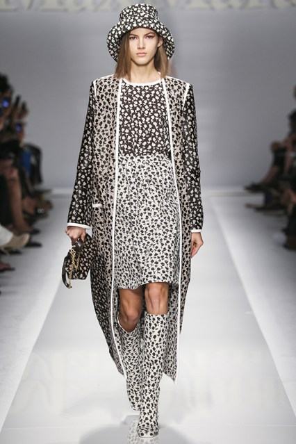 MaxMara Milan Fashion Week 2015