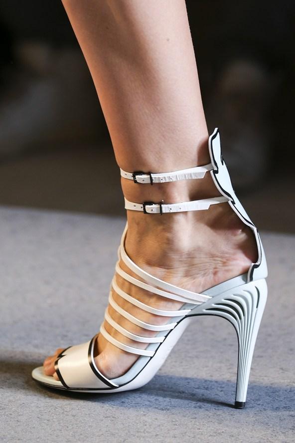 Fendi Milan Fashion Week Spring/Summer 2015
