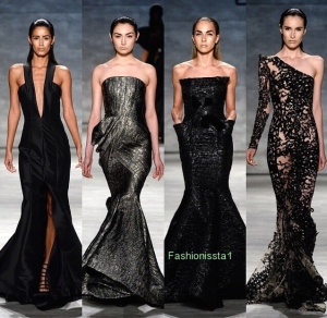 Micheal Costello MBFW NYWF SS15