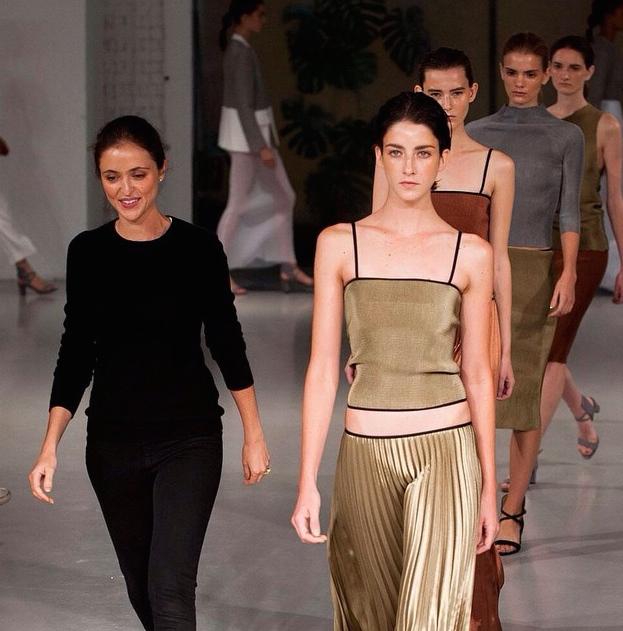 Barbara Casasola London Fashion Week Spring/Summer2015