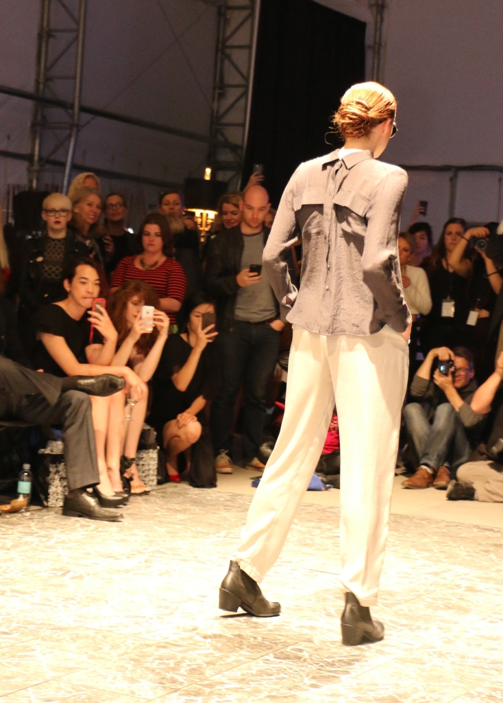 WORKHALL PARKLUXE Autumn and Winter Show In Calgary. Saturday Oct. 4, 2014.(Photo by Tina Amini)