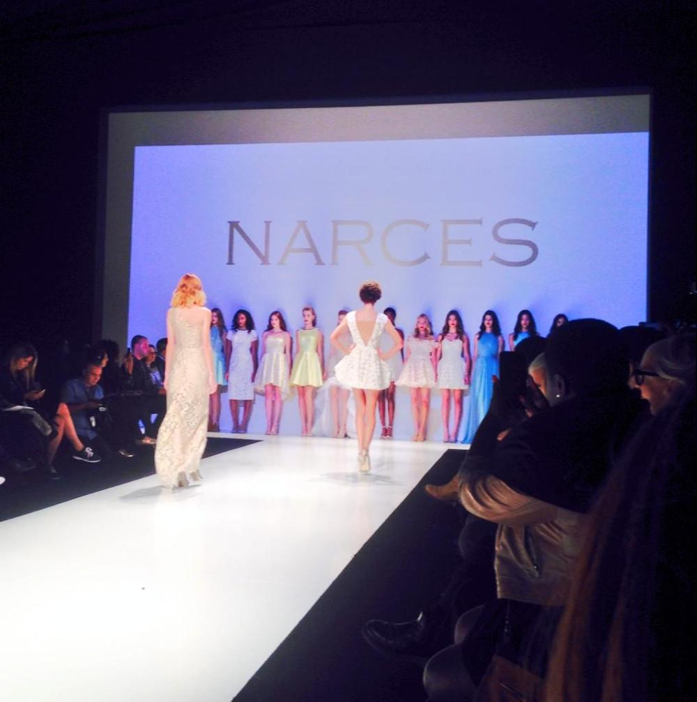 NARCES at WMFW in Toronto
